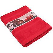 Toalla Cars Friends para Cuerpo 70x130 cm 400 gramos Rojo