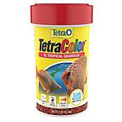 Tetra Color Granulado 30 gr
