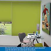 Blackout Enrollable Verde
