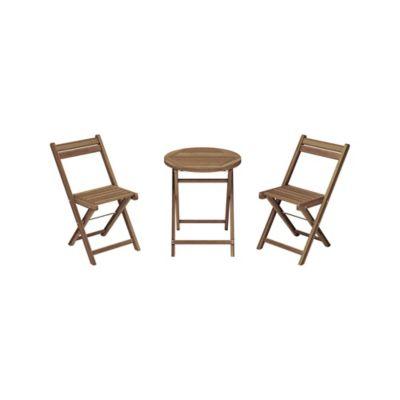 Jgo terraza 3pzs acacia catania for Columpio de terraza homecenter