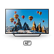 Televisor Full HD 40 pulgadas Smart TV WiFi KDL-40W657D