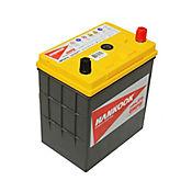 Batería Caja NS40 600CA