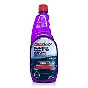 Shampoo con Cera 500 cc