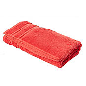 Toalla para Manos 50x80 cm Polka 545 gramos Coral