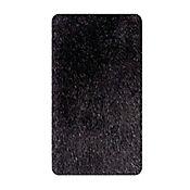 Tapete Wild 200 x 300 cm Negro