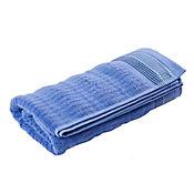 Toalla para Manos 50x80 cm Croacia 550 gramos Azul