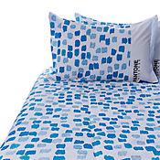 Comforter Sencillo 180 Hilos Pantone Blue