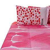 Comforter Doble 180 Hilos Pantone Durazno