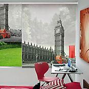 Persiana Solar Screen 200x180 cm Big Ben