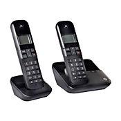 Teléfono Inalámbrico M3000-2