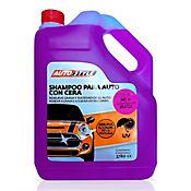 Shampoo con Cera 3780 cc
