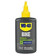 Lubricante de Cadenas para Bicicleta Secas WD-40 Bike 40W 4onz