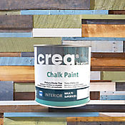 Chalk Paint Verde Hielo Ch09 500 ml. Interior