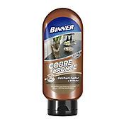 Brillador Cobre y Bronce 120  ml
