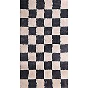 Tapete Azteca Cuadros 120x170 cm Multicolor