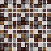 Mosaico Cardo Multicolor 30 x 30 cm