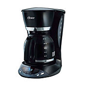 Cafetera 12 Tazas Programable