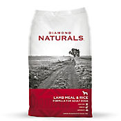 Diamond Naturals Lamb Meal And Rice Perros Adultos