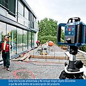 Nivelador Láser Rotativo Grl 250 Hv