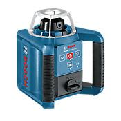 Nivelador Láser Rotativo Grl 300 Hv