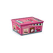 Caja Organizadora Sweet 18 L