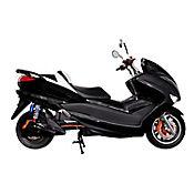 Moto Eléctrica Drokko 2.000 Watts Negro