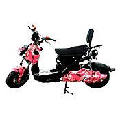 Moto Eléctrica Amaru 1.500 Watts Pink White
