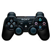 Control PS3 DS3 Wireless Controller - Negro