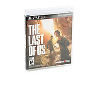 PS3 The Last Of Us - Latam