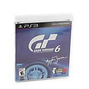 PS3 Gran Turismo 6 - Latam