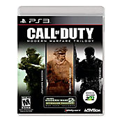 PS3 Call Of Duty Modern Warfare Collection