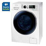 Lavadora Secadora 11.5 Kg WD11J6410AW/CO Blanca