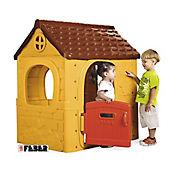 Casa Infantil Dream House Coffe