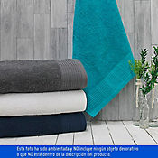 Toalla Muriel para Manos 50x80 cm 500 gramos Azul