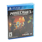PS4 Minecraft - Latam