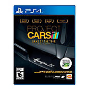 PS4 Project Cars Complete Edition - Latam