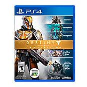PS4 Destiny Collection - Latam
