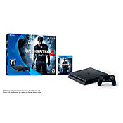 Consola PS4 Slim HW 500GB Uncharted 4