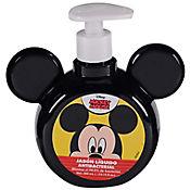 Jabón Líquido Disney Mickey 300 ml
