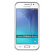 Samsung Galaxy J1 ACE VE LTE Blanco