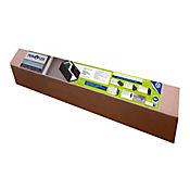 Membrana PVC Terrazas Peatonales 16mtr2 42k