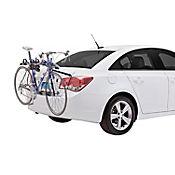 Portabicicleta Baul para 2 Bicicletas