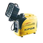 Generador Inversor C/L Gasolina 0.7Kva 120V