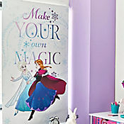 Roller Blackout Impreso 160x180 cm Frozen Ana y Elsa