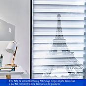 Persiana Roller Duo Impresa 140x180 cm París