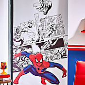 Roller Blackout Disney 120x180 cm Spiderman