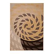 Tapete Royal 160x225 cm Espiral Café