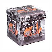 Caja Organizadora Moto Vespa