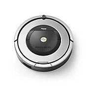 Aspiradora Roomba 860 Sistema Aeroforce
