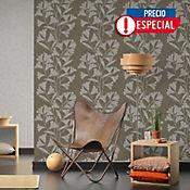 Papel Mural Floral Café 5 m2 Memory